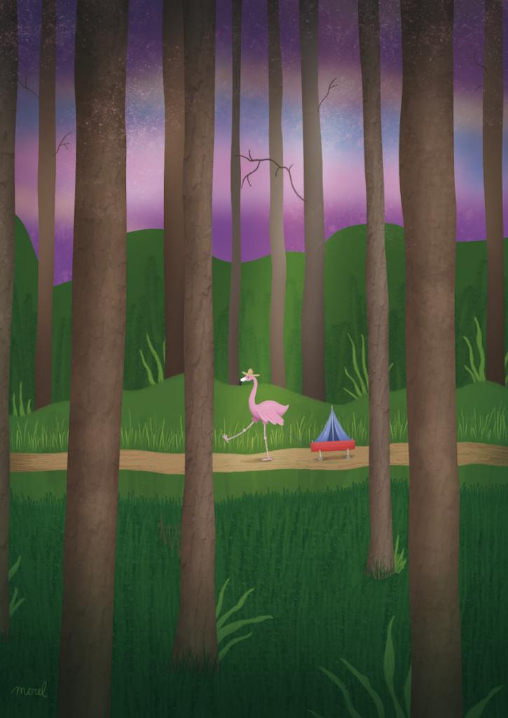 Flamingo_roamingwoods_merelvanlamoen_web